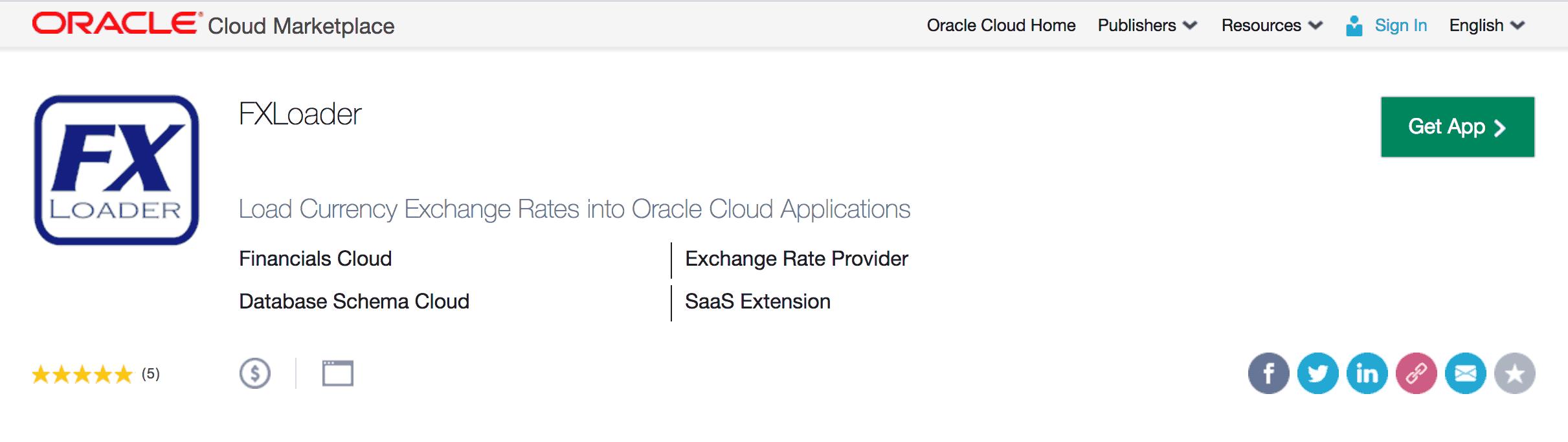 fx-loader-oracle-cloud-app | FXLoader