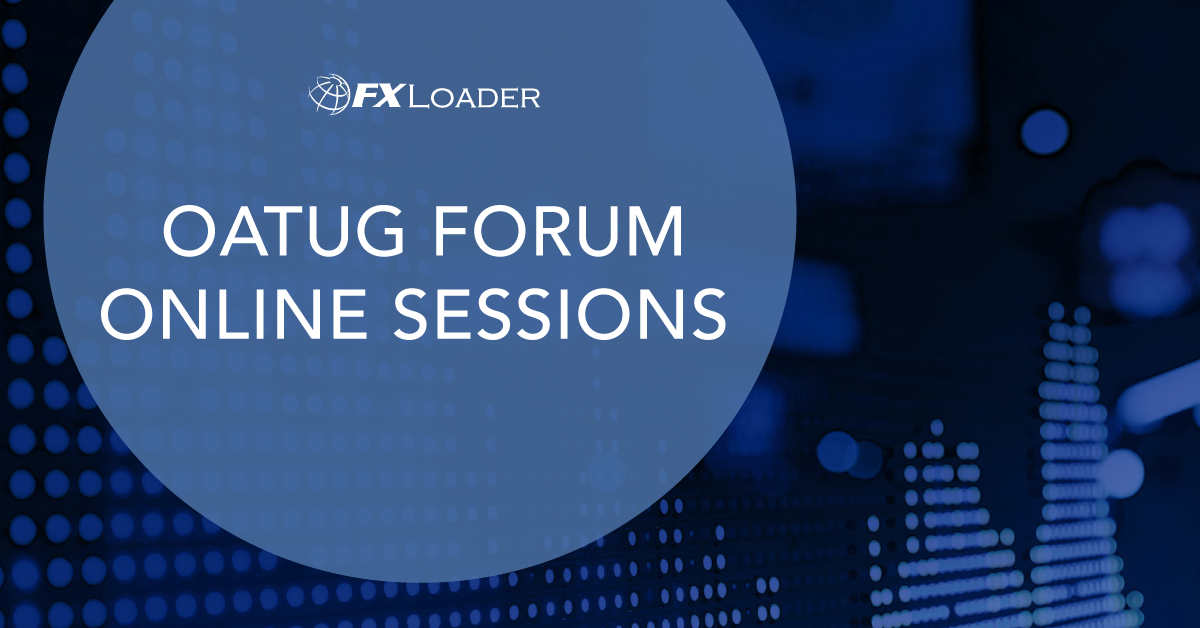 OATUG FORUM ONLINE SESSIONS (COLLABORATE20 REPLACEMENT)